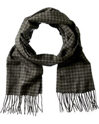 Hickey Freeman - Wool Scarf - Lyst