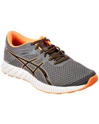 Asics - Men's Fuzex Lyte 2 Running Shoe - Lyst