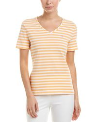 Brooks Brothers - Top - Lyst