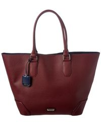 Kenneth Cole Reaction - Sammy Tote - Lyst