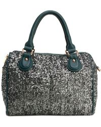 Deux Lux - Anais Small Duffle - Lyst