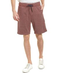 Surfside Supply - Co. Towel Terry Short - Lyst