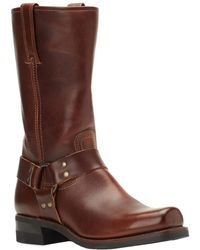 Frye - Harness 12r Boot - Lyst