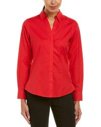 Foxcroft - Ellen Non-iron Shirt - Lyst