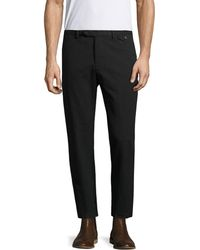 Michael Bastian - Striped Dress Pant - Lyst