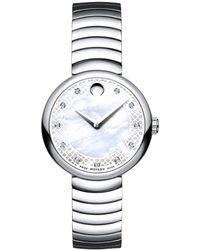 Movado - Women's Myla Watch - Lyst