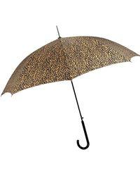 Leighton Milan Automatic Stick Umbrella