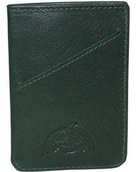 Dopp - Buxton Carson Rfid Leather Cash & Carry Case - Lyst