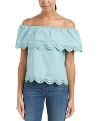 Sugarlips - Lace Top - Lyst