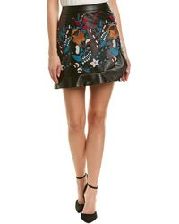 Laundry by Shelli Segal - A-line Skirt - Lyst
