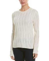 Brooks Brothers - Cashmere Sweater - Lyst