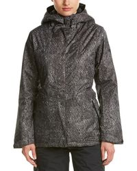 Mountain Hardwear - Back For More Insulated Jacket - Lyst