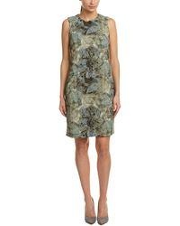 Worth New York Sheath Dress