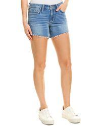 Joe's Jeans - Nina Cut Off Short - Lyst