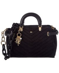 Juicy Couture - New Daydreamer Ii Satchel - Lyst
