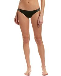 Laundry by Shelli Segal - Embroidered Bottom - Lyst