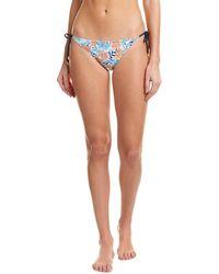 Helen Jon - String Bikini Bottom - Lyst