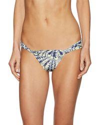 1fcd0e5dc5 Sofia By Vix - La Jolla Te Sash Full Bikini Bottom - Lyst