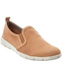 The Flexx - The Lights Leather Sneaker - Lyst