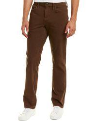 Joe's Jeans - Dark Walnut Slim Leg - Lyst