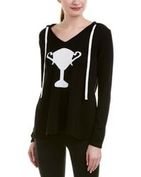 Trina Turk - Recreation Intarsia Trophy Sweater - Lyst