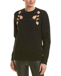 Jason Wu - Wool-blend Sweater - Lyst