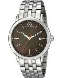 88 Rue Du Rhone - Men's Stainless Steel Watch - Lyst