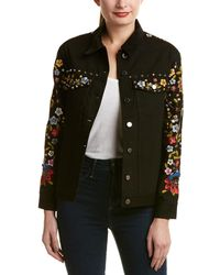 French Connection - Mazie Jacket - Lyst