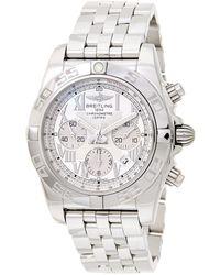 Breitling - Men's Chronomat 44 Watch - Lyst