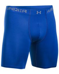 Under Armour - Men's Armourvent® Mesh Series 9in Boxerjock® - Lyst