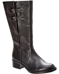 Gentle Souls - Brian Leather Boot - Lyst