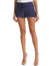 Alice & Trixie - Silk Short - Lyst