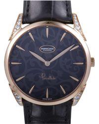 Parmigiani Fleurier - Diamond Bugatti Watch - Lyst