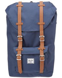 Herschel Supply Co. - Supply Co. Little America Backpack - Lyst