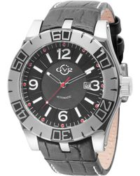 Gv2 - By Gevril Men's La Luna Watch - Lyst