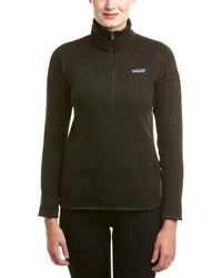Patagonia - ® Better Jumper 1/4-zip - Lyst