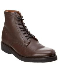Frye - Country Lace Up Boot - Lyst