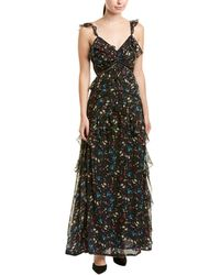 Love Sam - Blossom Maxi Dress - Lyst