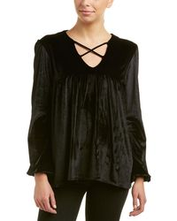 Caleigh & Clover - Padmae Top - Lyst