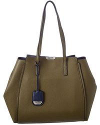 Kenneth Cole Reaction - Willowbrook Satchel - Lyst