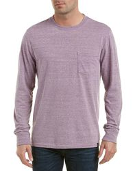 Threads For Thought - Threads 4 Thought Tri-blend Pocket T-shirt - Lyst