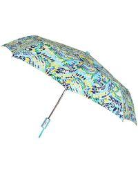 Leighton - Manhattan Automatic Umbrella - Lyst