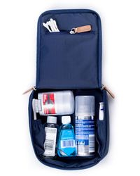 Bey-berk - Ballistic Nylon Storage Case & Accessories Pouch - Lyst