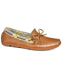 Jack Rogers - Men's Paxton Leather Driver - Lyst