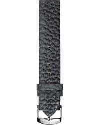 Philip Stein - Leather Watch Strap - Large - Lyst