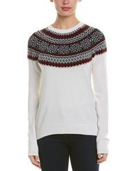 Brooks Brothers - Wool & Cashmere-blend Jumper - Lyst