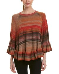 Metric Knits - Sweater - Lyst