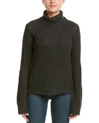 Joe's Jeans - Turtleneck Jumper - Lyst