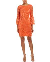 Nine West - Sheath Dress - Lyst