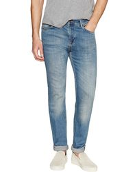 Wesc - Eddy Slim Fit Jeans - Lyst